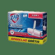 PROM.-REFIL-SANITARIO-ZAP-CLEAN-L3-GTS.-AP.-24X3X30G