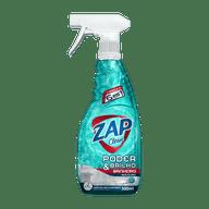 LIMPA-BANHEIRO-SEM-CLORO-ZAP-CLEAN-PODER-E-BRILHO-GATILHO-12X500ML