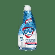 LIMPA-VIDROS-ZAP-CLEAN-PODER-E-BRILHO-REFIL-12X500ML